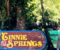 Visit Ginnie Springs Florida