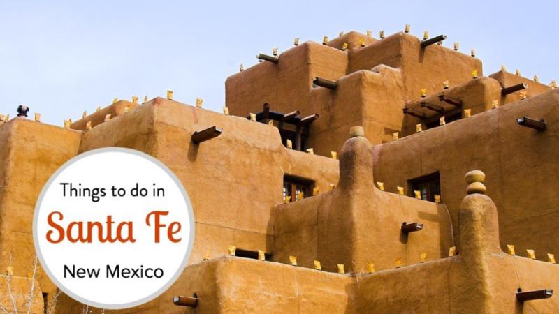 Unusual Things To Do In Santa Fe