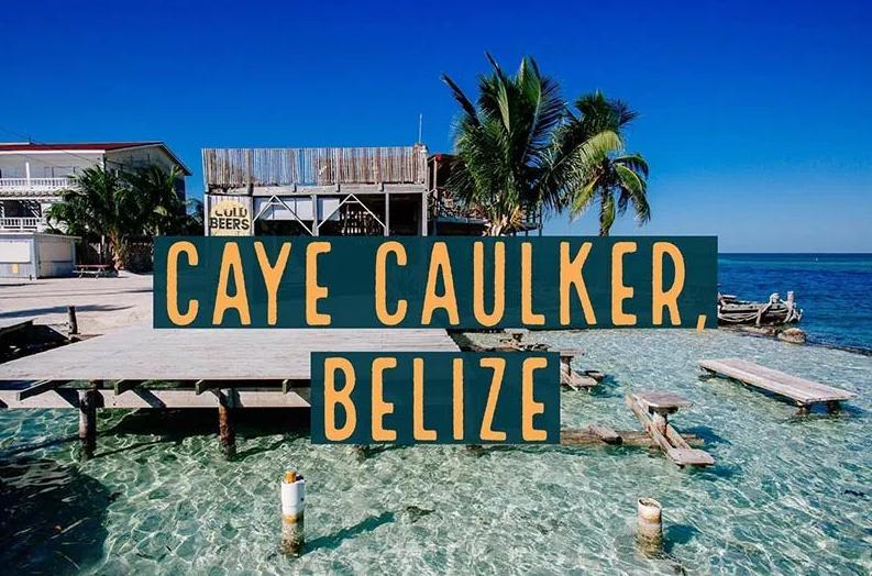 Caye Caulker Tourism