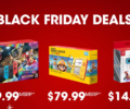 Black Friday Nintendo Switch Deals