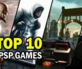 Top Best PSP Games