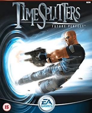 The Time Is Right For Timesplitters