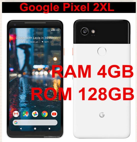 The Cheapest Google Pixel 2 Unlocked