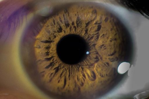 Lessen Eye Strain