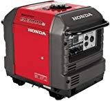 Silent Portable Generator