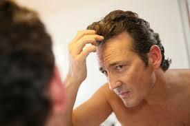 Finasteride For Hair Loss
