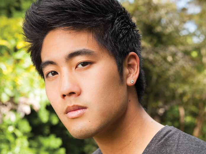 Ryan Higa Girlfriend
