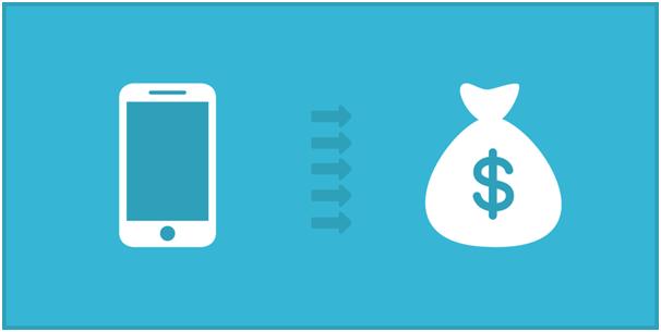 Monetize a Mobile App