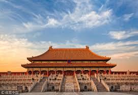 Ancient Civilizations Of China