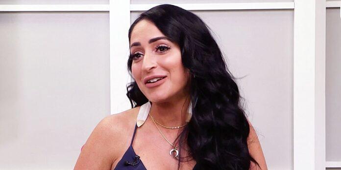 Angelina Pivarnick