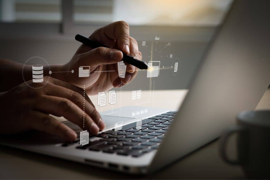 Innovations In Document Management Systems