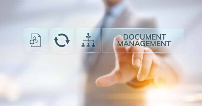 Innovations That Are Transforming Document Management Systems